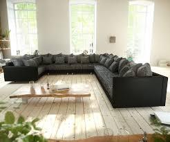 design wohnlandschaften 13 best zee slaapzetel images on black black leather