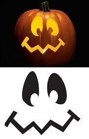 Pumpkin Halloween Templates - pumpkin templates stencils halloween pinterest pumpkin