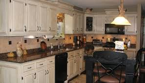 Black Rustic Kitchen Cabinets White Cabinets Black Rustic Kitchen Exitallergy