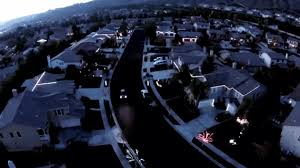 Yucaipa Christmas Lights This Neighborhood Banded Together To Create One Jaw Dropping