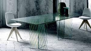Table Verre Design Italien by Cuisine Un Appartement Design ã Taiwan Meubles Designorg Meuble