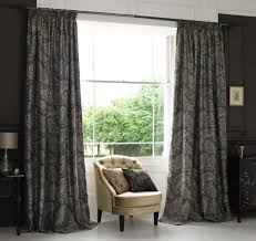 Black Curtain Bedroom Curtain Sets With Decorating Bedroom Windo 1024x768