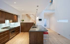 kitchen design ottawa colizzabruni modern hintonburg infill home design interior