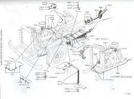 fuel line routing 54 f100 ford truck enthusiasts forums