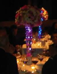 flower arrangements with lights wedding florist we do wedding flowers