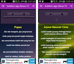 free download mp3 dewa 19 new version koleksi lagu dewa 19 apk download latest version 2 0 com indomusik