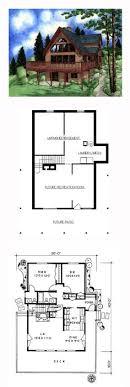 home plan design sles saltbox house plan 20136 total living area 2095 sq ft 3