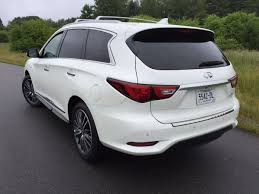 2016 infiniti qx60 hauling the on the road review infiniti qx60 luxury crossover the ellsworth