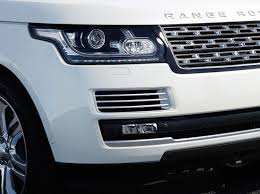 land rover autobiography white 2014 range rover autobiography black and lwb announced european car