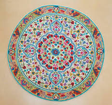 Affordable Area Rugs by 5 Ft Round Mandala Rug Floral Area Rugs Cool Rugs Circular
