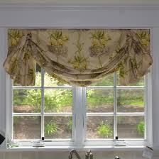 custom top treatment custom window treatments innuwindow