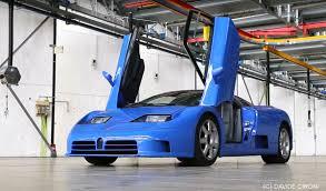 bugatti factory bugatti eb110gt chassis 39028