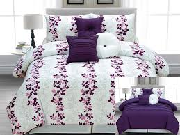 Plum Bedding And Curtain Sets Bedroom Fascinating Colors Comforters And Bedspreads For King Or