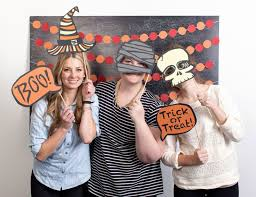 Halloween Photo Booth Props Topp 25 Ideer Om Halloween Photo Props På Pinterest Halloween