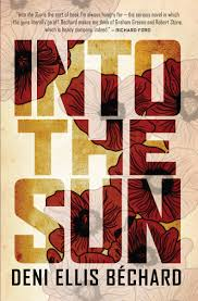 into the sun house of anansi press