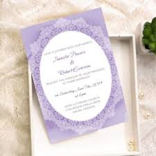 Purple And Silver Wedding Invitations Purple Wedding Invitations By Elegant Wedding Invites