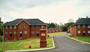 crossville tn jamestown court rentals crossville tn apartments