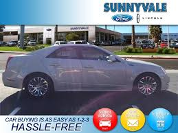 cadillac cts for sale in california used cadillac cts for sale in san jose ca edmunds