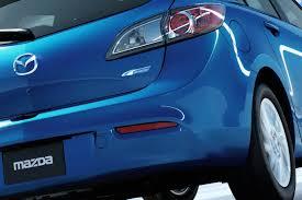 nissan mazda 3 mazda 3 2012 facelift new engine