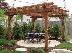 Easy Pergola Ideas by This Is Just Amazing This Site Has Tons Of Pergola Plans That