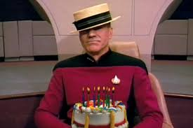 Happy Birthday Star Trek Meme - happy birthday patrick stewart rebrn com