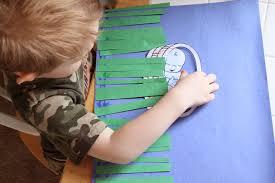 preschool with bo unit 7 letter f u0026 moses delightful learning
