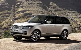 Photo Collection Download Wallpaper Range Rover