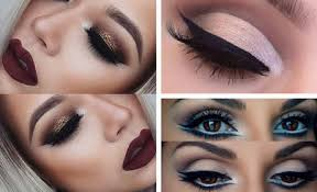eyeshadow tutorial for brown skin dramatic eye makeup tutorial for brown eyes pictures and video