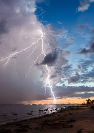Louisiana how fast does lightning travel images 279 best thunderstorms images nature lightning jpg