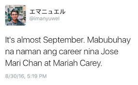 the top 10 best blogs on jose mari chan