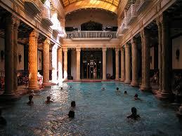 Ottoman Baths Bath Time Turkish Baths In Budapest Ppm Hungary