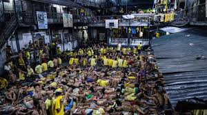 History Of The Filipino Flag Quezon City Jail Life Inside The Philippines U0027 Most Overcrowded