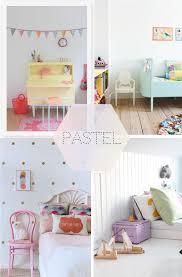chambre bébé pastel beautiful chambre denfant pastel contemporary design trends 2017