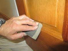how to paint over varnished cabinets how to paint over polyurethane woodwork woodwork wood planks and