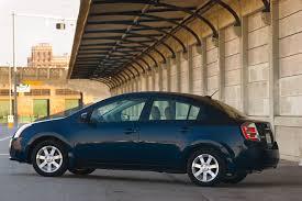 nissan sedan 2009 2009 sentra compact car values nissan character new on wheels