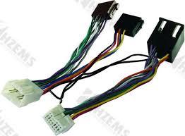 nissan wiring harness