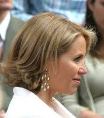 hairstyles of katie couric 23 best katie couric images on pinterest katie couric katie o