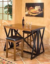 Breakfast Bar Table Siena 48