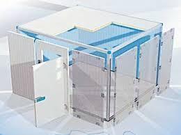 chambre froide sur mesure réfrigération aircooling agréée réfrigération climatisation