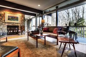 Amazing Mid Century Modern Homes Ideas - Modern design home accessories