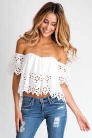 shoulder top 10 shoulder tops worth grabbing before summer ends
