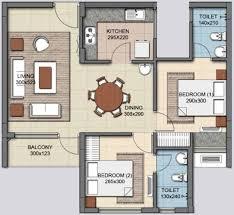 malabar model house plan house interior
