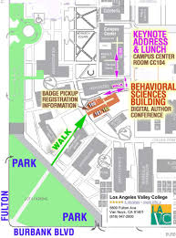 Miami Dade North Campus Map by Lavc Campus Map My Blog