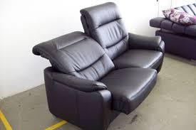 sofa mit elektrischer relaxfunktion 2er sofa mit relaxfunktion fantastisch ledergarnituren 74721 haus