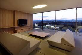 Japanese Style Living Room Minimalist Small Living Room Modern Tropical Living Room