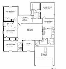 simple floor plans for homes simple floor plan with dimensions maker free home plans prices small