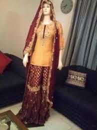 latest pakistani bridal dresses u2013 bridal dress designs by creations