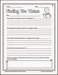 best 25 teaching themes ideas on pinterest theme anchor charts