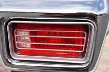 68 chevelle tail lights chevelle tail light ebay
