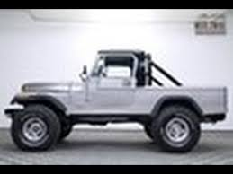 jeep scrambler for sale jeep scrambler 4x4 for sale youtube